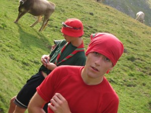 2003-04 Campamento de verano