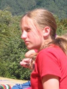 2004-05 Campamento de verano