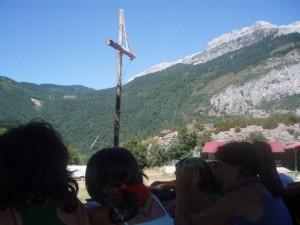 2006-07 Campamento de verano
