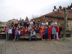 2007-08 Campamento navidad
