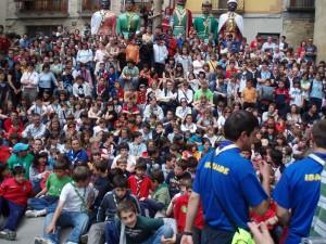 2008-09 San Jorge / Gorka Deuna