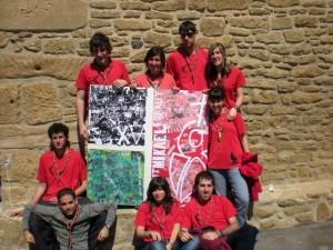 2009-10 Campamento de semana santa