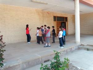 2010-11 Campamento de semana santa