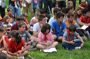 2011-12 Campamento de verano