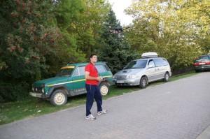 2012-13 Excursión de inicio de curso