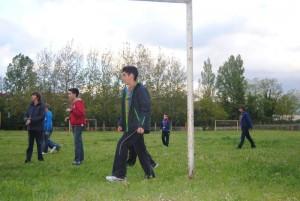 2012-13 Fin de semana de fin de curso