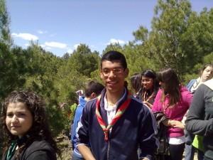 2012-13 San Jorge / Gorka Deuna