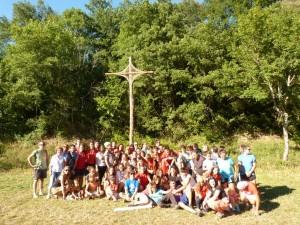 2013-14 Campamento de verano