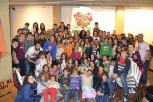 2014-15 Vente al veinte