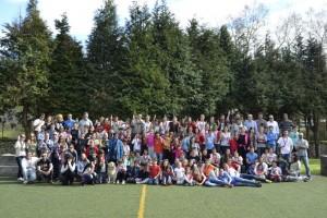 2015-16 Campamento de Semana Santa