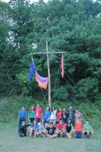 2015-16 Campamento de verano